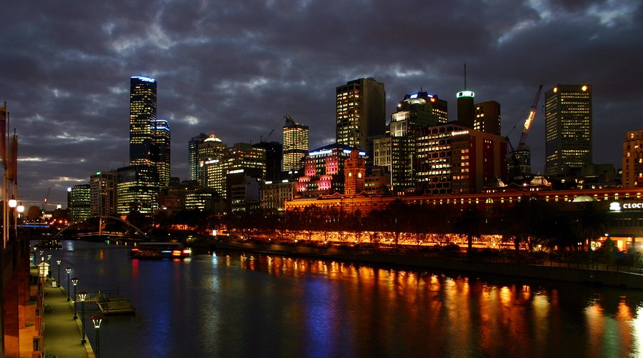 Melbourne winter energy efficient tips.
