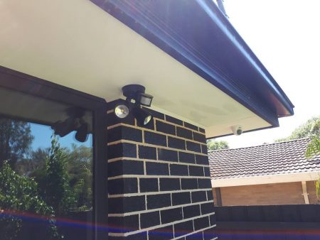 CCTV camera installation Melbourne