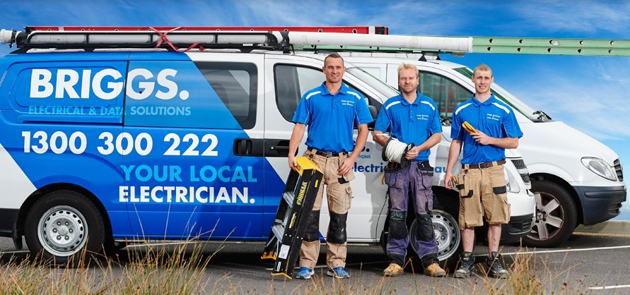 Briggs Emergency Electrician Melbourne