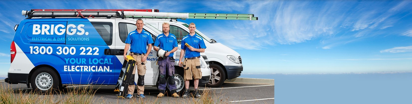Briggs Emergency Electrician Melbourne