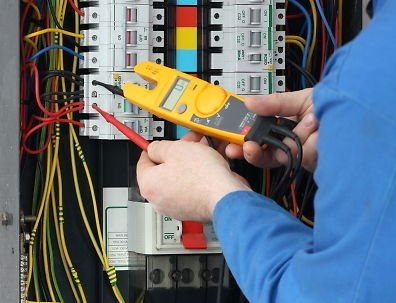 Electrician Bentleigh