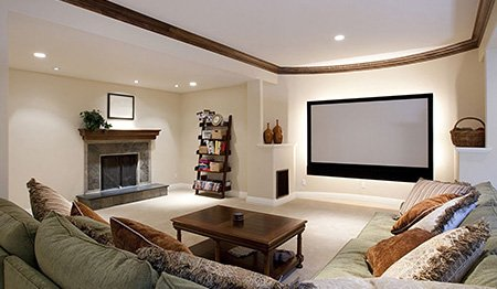 Home Theatre Insallation Melbourne