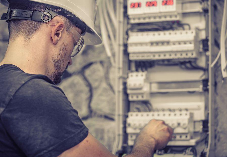 melbourne electricians