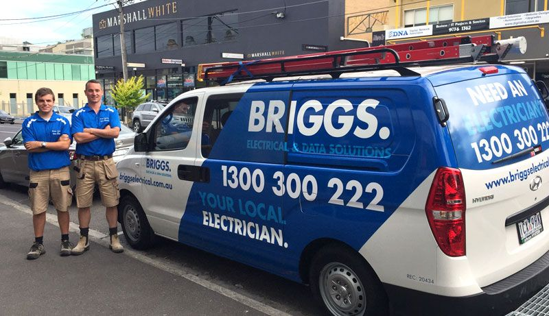 24hr Emergency Electrician in Melbourne