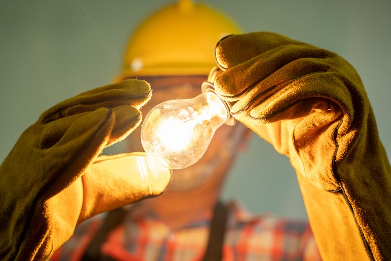 electrician in Melbourne