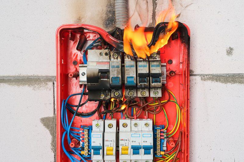 Electricians in Malvern